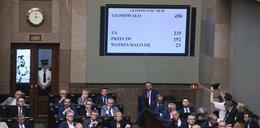 Horrendalny wydatek Sejmu. Wszystkich zamurowało