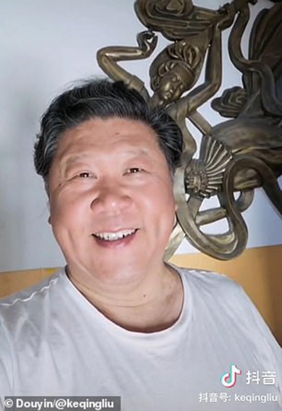 Liu Kećing
