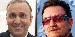 Schetyna: Chciałbym żeby Bono mnie poparł