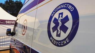 Miłkowski: W grudniu rząd zajmie się projektem o zawodzie ratownika medycznego
