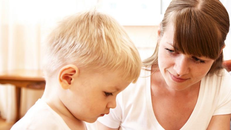 Jak wychować dziecko bez kari nagród?