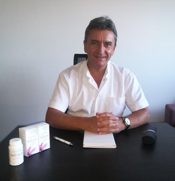 Prim. mr sc.med. dr Goran D. Ilić