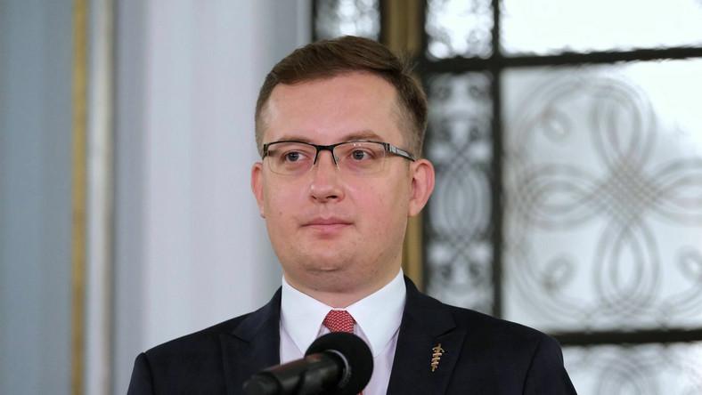 Robert Winnicki PAP/Mateusz Marek