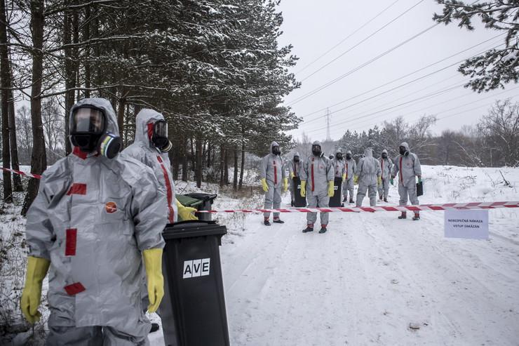 Ptičji grip H5N8