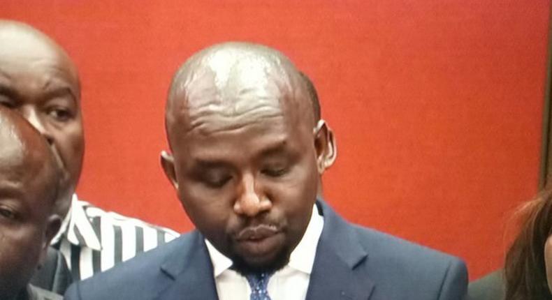 We will start storming BBI rallies starting with Mombasa- Senator Kipchumba Murkomen