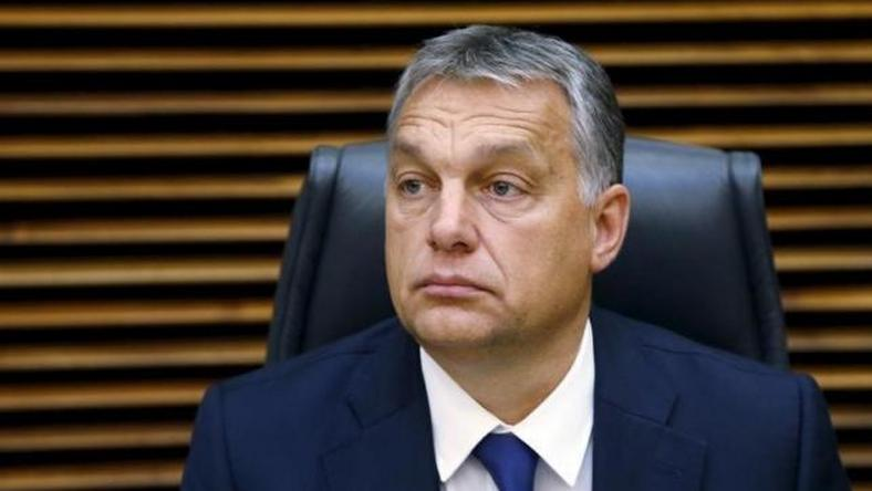 "PM Orban's aide rejects U.S. criticism as ""downright irritating"""
