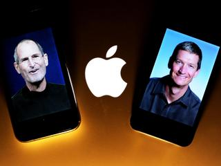 Apple head Steve Jobs resigns
