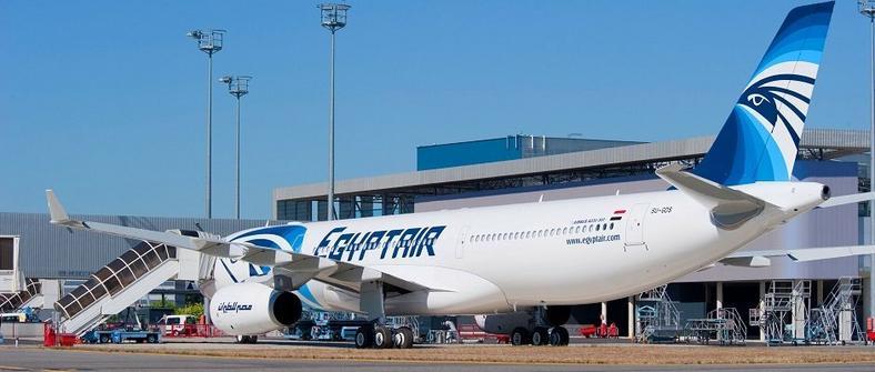 EgyptAir [Routesonline]