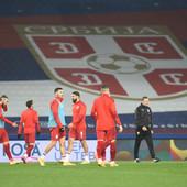 """""""U KRVI SAM SRBIN!"""" Mogao da bira da li će da igra za Albaniju ili Francusku, a on bi da ostvari san: Bila bi mi čast da igram za Srbiju!"""