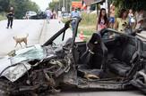 Saobraćajna nesreća Smederevo