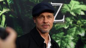 Brad Pitt w poruszającym wywiadzie o rozwodzie z Angeliną Jolie. Aktor przyznał się też do uzależnienia