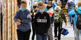 Zrobią testy 500 uczniom z Krakowa. Chcą sprawdzić, czy mieli COVID