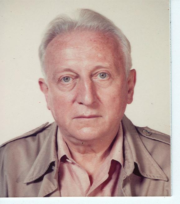 Vlada Petrić