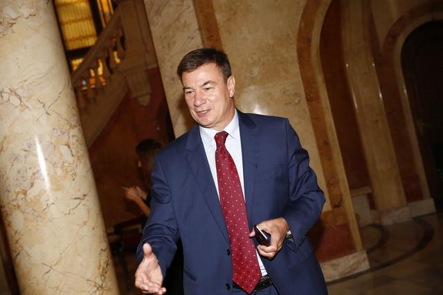 Ministarstvo privrede (na slici je ministar Goran Knežević) kaže da je preporuku dao Savet za ekonomski razvoj