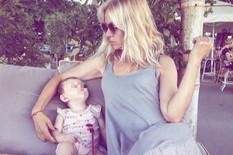 PRVO DETE U PETOJ DECENIJI Naša glumica rodila ćerku, a svima koje je to zaprepastilo ovako ODBRUSILA (VIDEO)