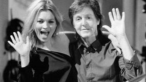 Paul McCartney i plejada gwiazd w teledysku: Meryl Streep, Johnny Depp, Kate Moss i wiele innych