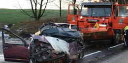 Rozpacz rodziców. Trzech braci zginęło w wypadku. NOWE FAKTY