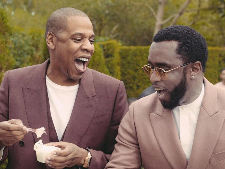 Back in 2018, Jay Z, was crowned the richest hip-hop mogul in the business overtaking longtime champ, Diddy