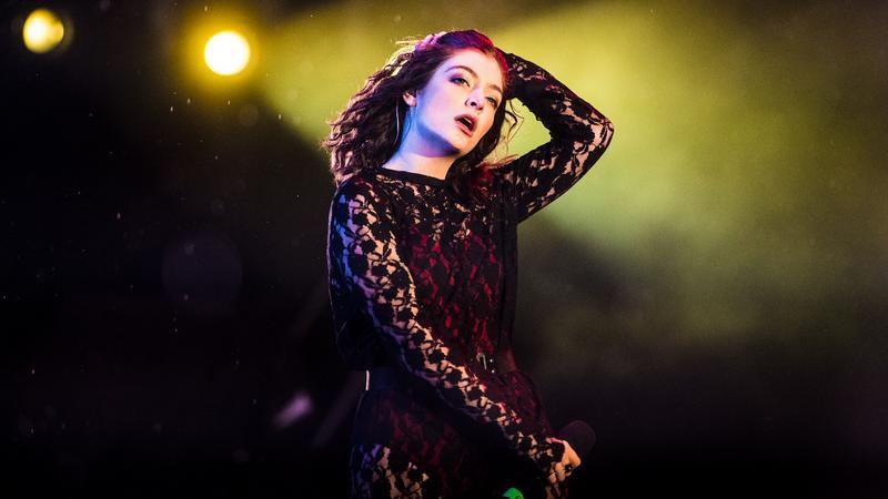 Open'er Festival 2017: Lorde