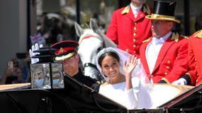 Co z podróżą poślubną księcia Harry'ego i księżnej Meghan?