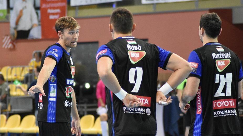 Liga Mistrzów nie ruszyła, a już odwołano mecz! MOL-Pick Szeged nie zagra z PSG