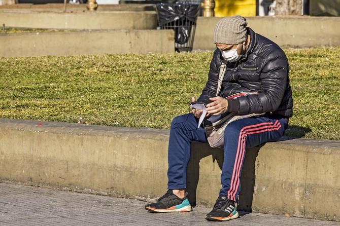 Nošenje maski, pranje ruku i fizička distanca su ključ suzbijanja epidemije