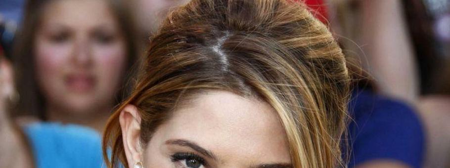 Trendy Z Hollywood Długie Włosy Znowy Są Modne Styl życia