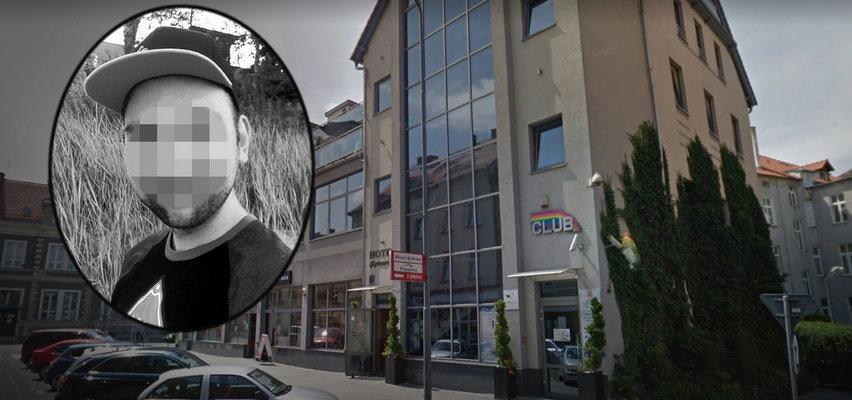 Zabawa w lubańskim klubie skończyła się tragedią. Tomasz zginął przez nieporozumienie?