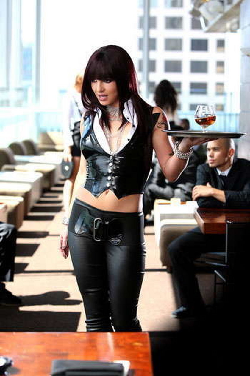 Seks-bomba: nowy klip Britney!