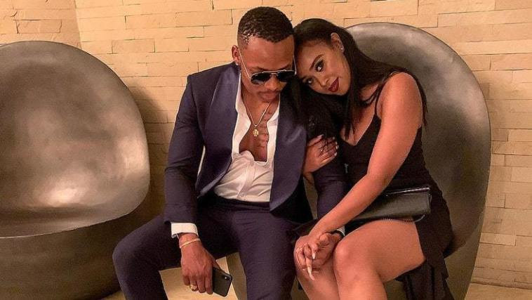 Nabayet, Otile's ex-girlfriend declares her love for the singer