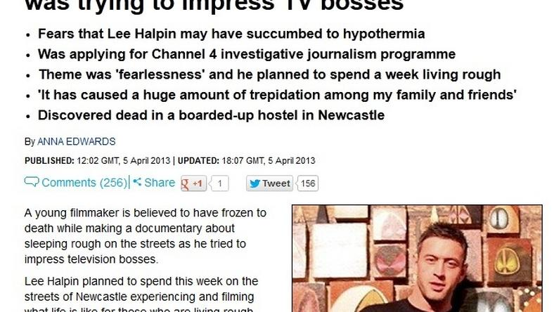 Screen z serwisu dailymail.co.uk