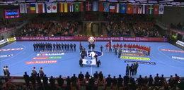 Gangnam Style zamiast hymnu. Wpadka na mundialu! WIDEO
