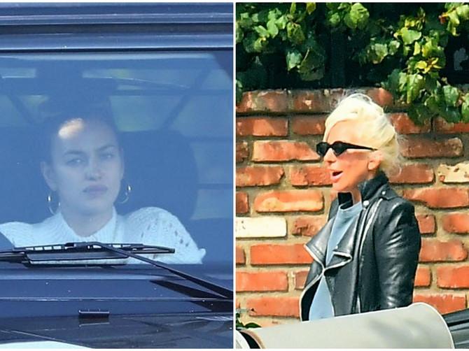 Dok Irina lagano UMIRE U SEBI, Gaga šeta sa POBEDNIČKIM izrazom lica: Konačno se oglasila povodom posebnog trenutka sa Oskara i rekla OVO