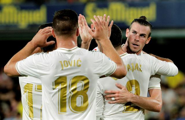 """Real Madrid bio je najveći """"trošadija"""" ovog leta, a u """"kraljevski klub"""" je, među ostalima, stigao i naš Luka Jović"""