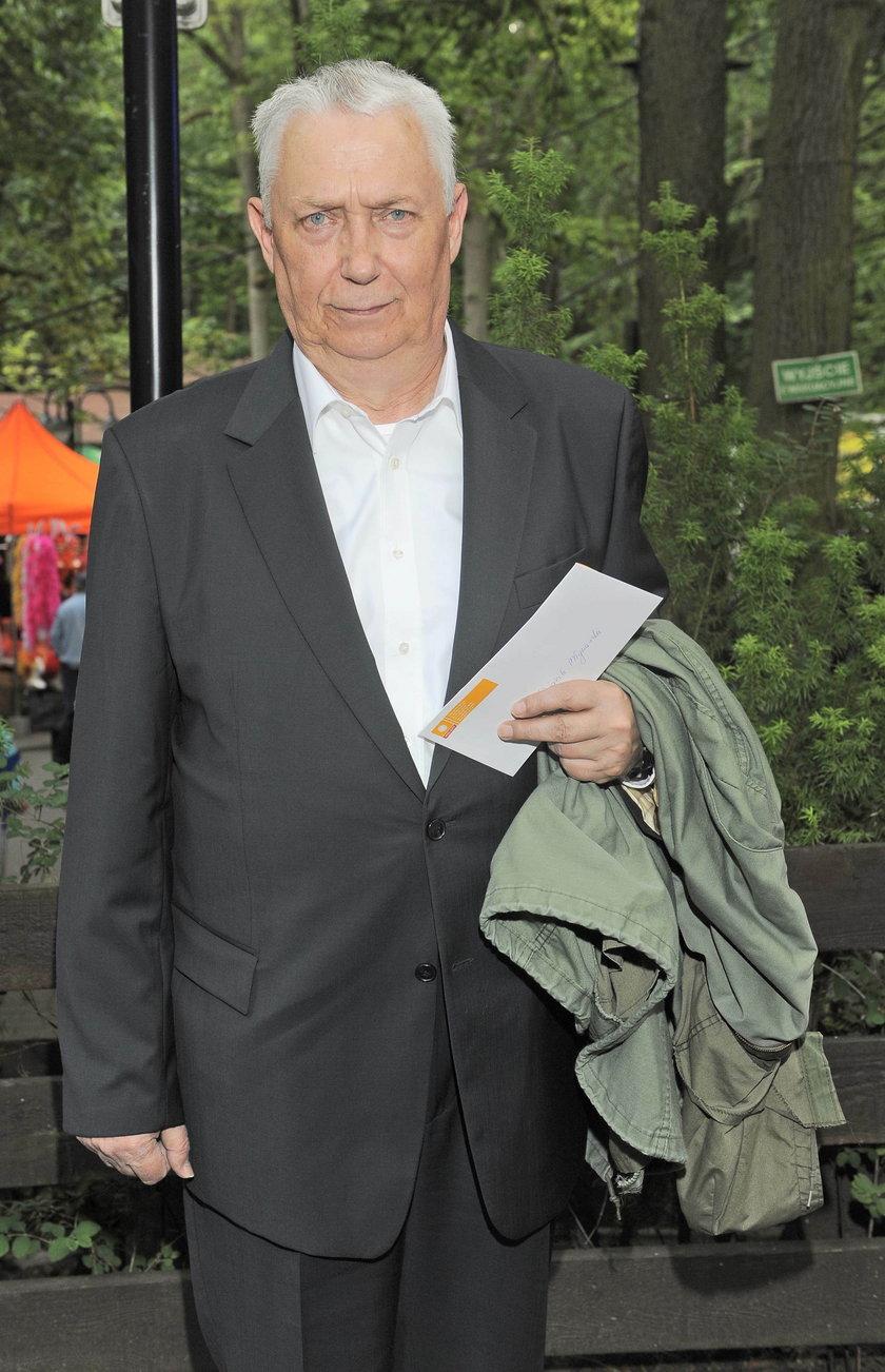 Wojciech Młynarski