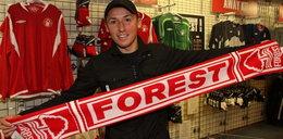 Nottingham Forest wykupi Majewskiego  z Polonii