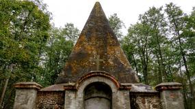 Piramida w Rapie zostanie odrestaurowana