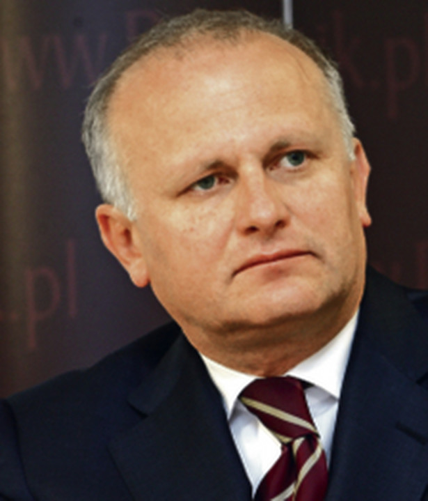 Andrzej Michałowski adwokat