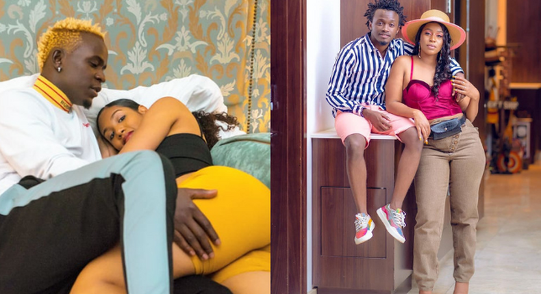 Bahati talks about joining Willy Paul in the circular World