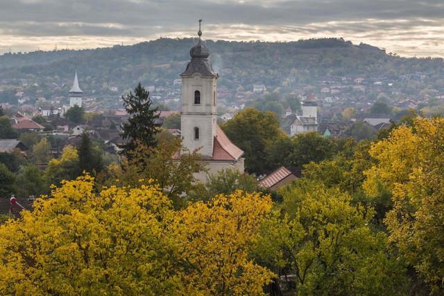 Rumunska oblast Hargita
