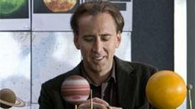 Zapowiedź Nicolasa Cage'a poruszyła Amerykanów