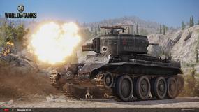 World of Tanks - darmowy czołg z okazji urodzin wersji konsolowej