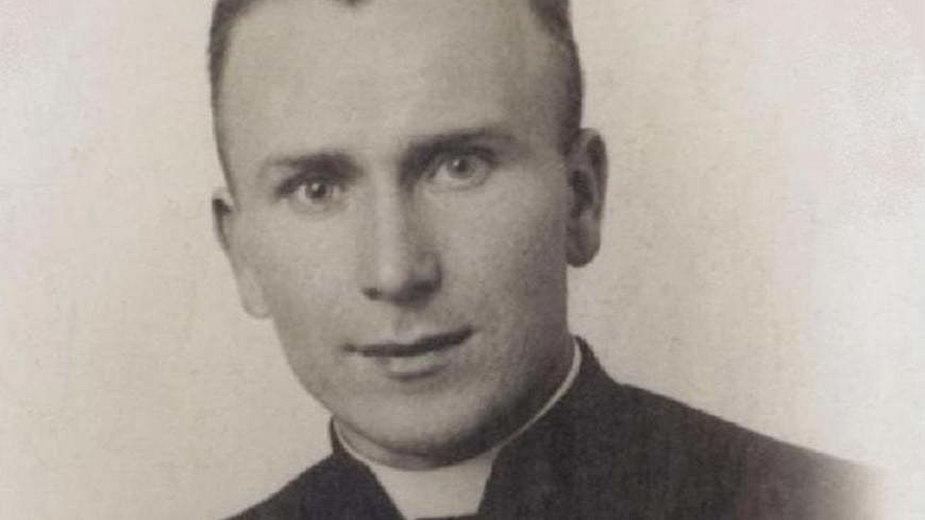Aresztowany przez gestapo i skazany na śmierć. Kim był ks. Jan Macha, przyszły błogosławiony?