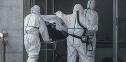 Inspektor Sanitarny zabrał głos ws. śmiertelnego wirusa z Chin. Mamy się czego obawiać?