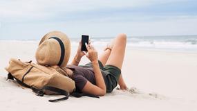Na wakacje bez smartfona? Nie ma mowy!