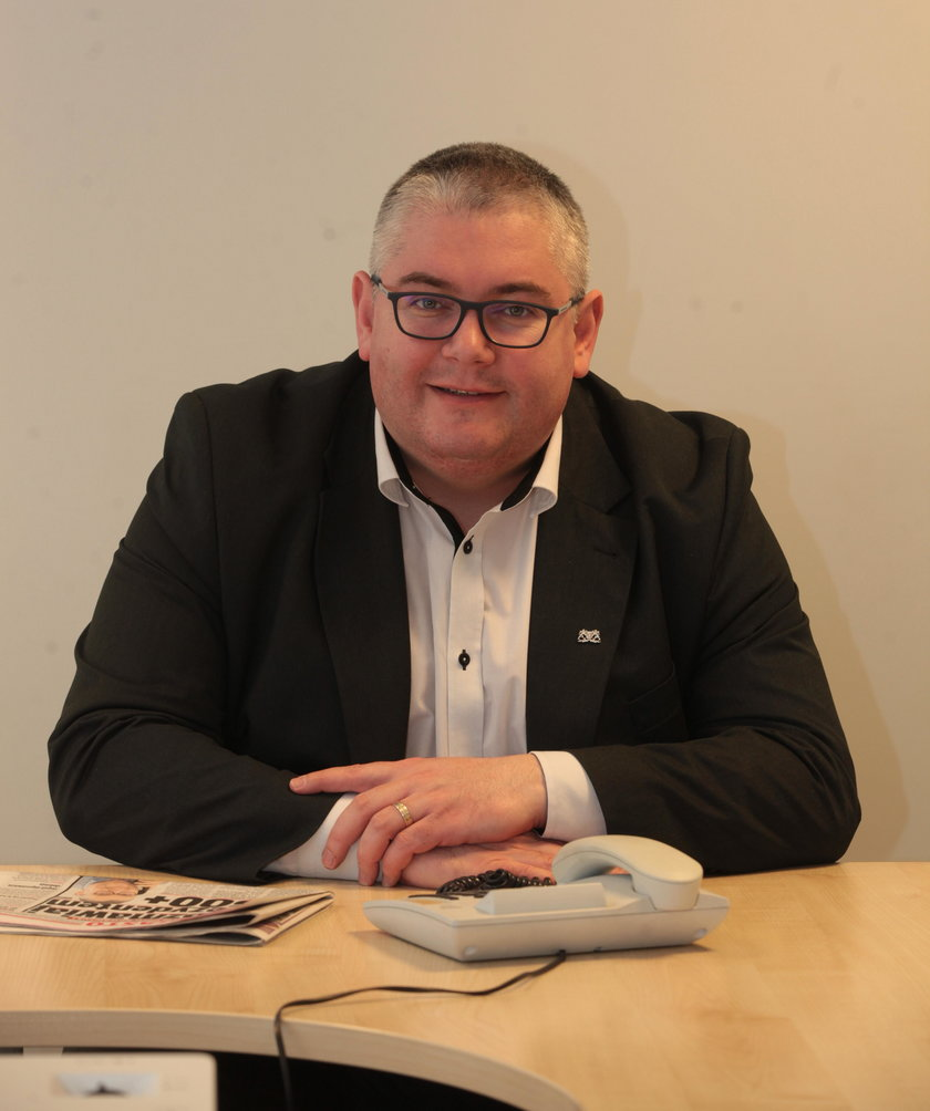 Piotr Kowalczuk, wiceprezydent Gdańska
