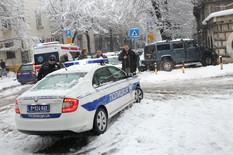 """Aleksandar Šotra zadržan u policiji, tužilaštvo traži dokaze da li je on FANTOM IZ POMAHNITALOG """"HAMERA"""""""
