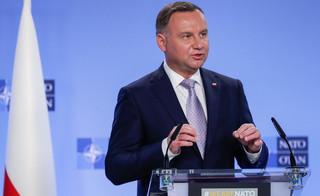 Dera: Prezydent nie skorzystał z prawa łaski dla Marka Falenty