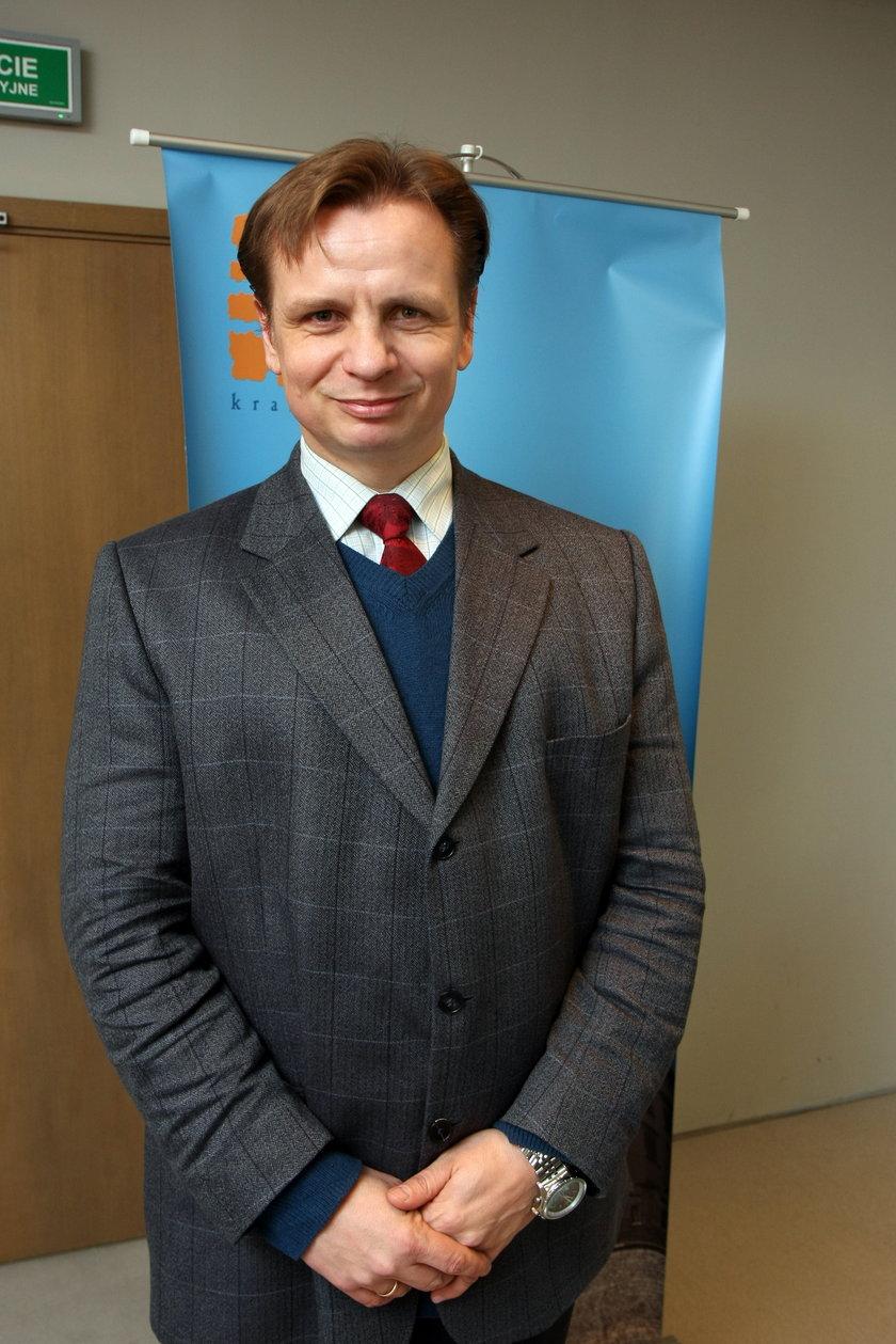 Jerzy Gramatyka, rzecznik praw konsumentów