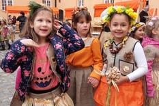 kikinda_dani ludaje_karneval maskirane dece
